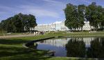 Palais de Tsarkoï Selo