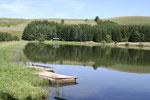 le lac des Estives