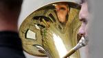 Matière et reflet. Quatuor de cuivres à la Chaise-Dieu