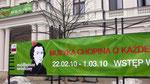 Partout Chopina, Chopinowski, ...