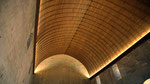 Plafond au Palais des Papes d'Avignon