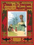 Les Fables de La Fontaine éditées en 1906