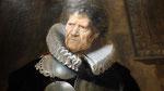 Cornelis de Vos - Portrait d'Abraham Grapheus