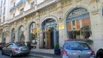 """Le restaurant """" Aletti Palace """""""