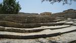 Site de Cnossos, Crête