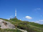 Sommet du Puy-de-Dôme