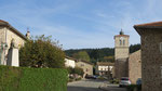 Un village magnifiquement restauré