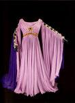 Robe pour Christa Lutwig (Oktavia du Couronnement de Popée, Monteverdi)