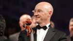 Jean-Marie Trottereau, violoncelliste