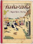 Tintin-Lutin (Martin Lutin) est-il la vraie source de Tintin de Hergé ?