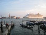 Venise d'hier et d'aujourd'hui