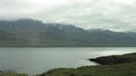 Fin d'après-midi et passage nuageurx pour une ambiance norvégienne !