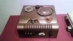 Magnétophone à fil comme avait Giselle Burluru (Lycée B.Pascal 1955)