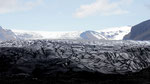 Glacier au Skaftafell