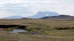 Herðubreið (la montagne large d'épaules), reine des montagnes pour les islandais