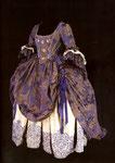 Robe pour Mirella Freni (Adrienne Lecouvreur, Cilea)