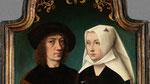 Le Maître de Francfort et son épouse, la mouche