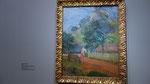 Gauguin, 1899 - Le Cheval sur le chemin