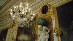 Une des salles du Château Royal