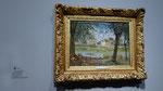 Sisley, 1872 - Village au bord de la Seine (Villeneuve-la-Garenne)