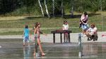 Le geyser (nouveau)