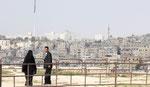 A la Citadelle d'Amman
