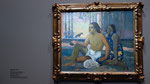 Gauguin, 1896 - Oiha Ohipa (Ne travaille pas)