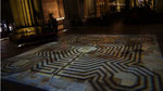 Labyrinthe de Reims