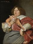 """Gerard Andriesz Bicker"" par Bartholomeus van der Helst (1613-1670) et Svetlana Petrova"