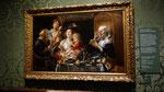 Jan Steen et Jordaens - Comme les anciens chantaient