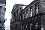 La mairie de Clermont