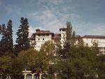 Le Splendide-Hôtel à Chatelguyon