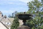 La fontaine de la Godivelle