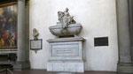 Tombeau de Nicolas Machiavel