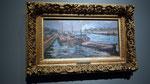 Guillaumin, 1868 - La Seine à Bercy