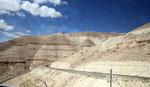 Région du Wadi Mujib