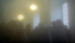 Buée au Château Royal de Varsovie - On fait avec !