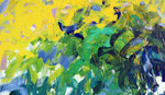Joan Mitchell (1925-1992) : La Grande vallée