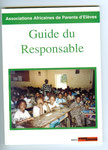 "La couverture du ""Guide du responsable FAPE"" (1998)"