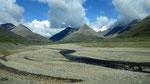 Plaine aluvionale du sud-est
