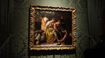 Vermeer - Diane et ses compagnes