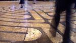 Labyrinthe de Chartres