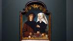 Le Maître de Francfort et son épouse