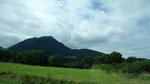 Retour par le col de la Moreno, 1065m