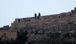 Sur les hauteurs d'Amman