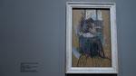 Tououse Lautrec, 1889 - Femme à la fenêtre