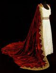Robe pour Maria Callas (Norma, Bellini)