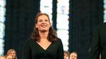 Béa Robein, mezzo-soprano