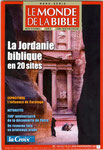 Le Monde de la Bible La Jordanie en 20 sites