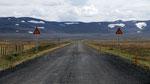 Vers l'aventure en Islande.